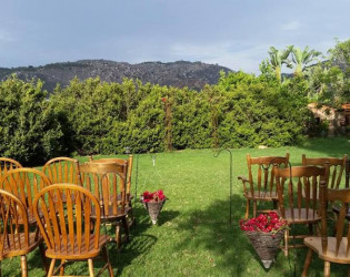 Bheau View Ranch Estate