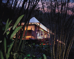 Four Seasons Tented Camp at Golden Triangle