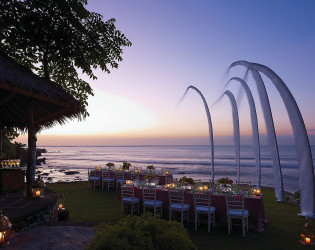Four Seasons Resort Bali at Jimbaran