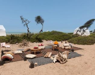 Camp Adounia
