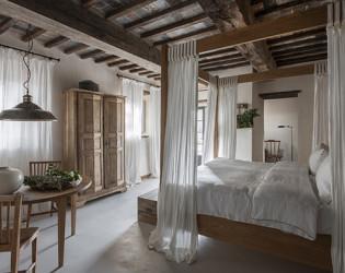 Monteverdi Tuscany