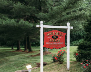 Ash Mill Farm Bed & Breakfast