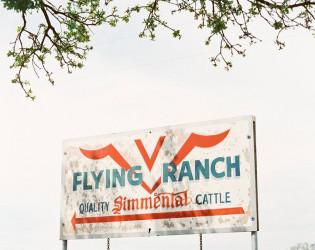 Flying V Ranch