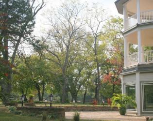 Pratt Place Inn Magnolia Dining Room