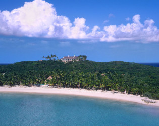 Musha Cay & The Islands of Copperfield Bay