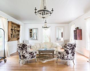 Homestead Manor