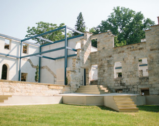 The Patapsco Female Institute Historic Park