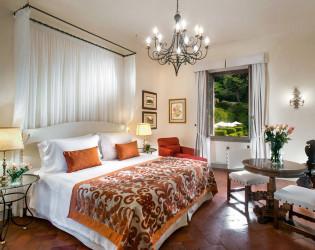 Belmond Villa San Michele