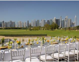 The Address Montgomerie Dubai