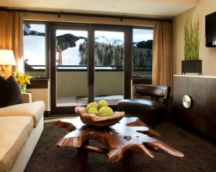Lumiere Hotel in Telluride