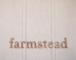 Farmstead at Long Meadow Ranch