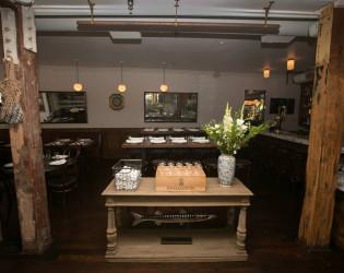 The Hake Kitchen & Bar