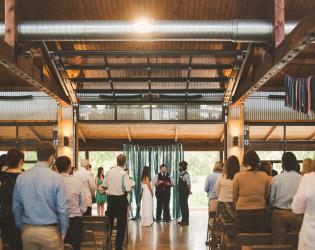 Zedler Mill Pavilion