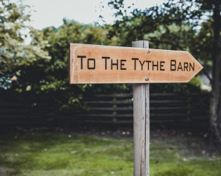 The Tythe Barn, Launton