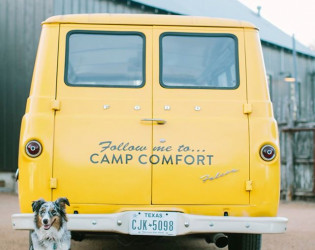 Camp Comfort Boutique B&B