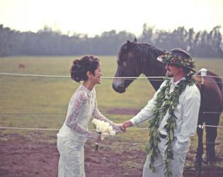 Sunset Ranch Hawaii