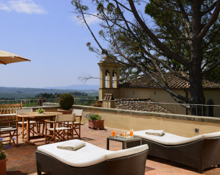 COMO CASTELLO DEL NERO HOTEL & SPA