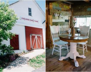 Coolidge Family Farm