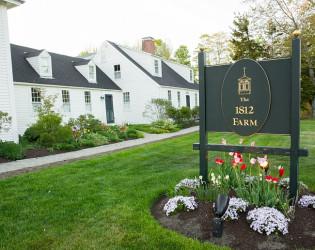 The 1812 Farm