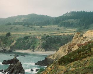 Cuffey's Cove Ranch