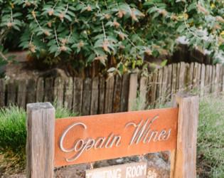 Copain Wines