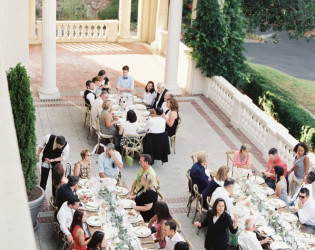 Villa Montalvo at Montalvo Arts Center