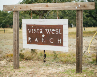 Vista West Ranch