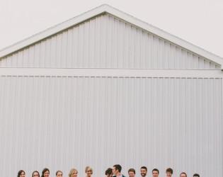 The Barn at Flanagan Farm