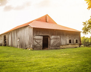 Blackacre State Nature Preserve and Historic Homestead