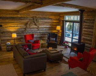 Ridgeback Lodge Inc.