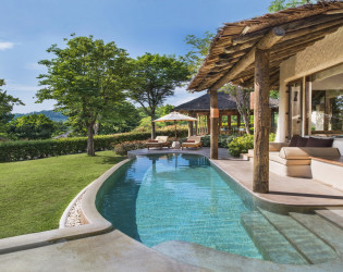 The Naka Island, A Luxury Collection Resort & Spa, Phuket