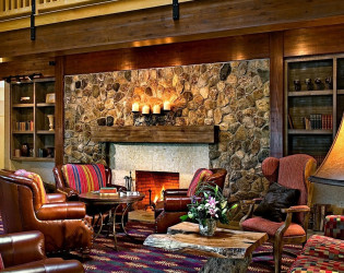 The Wolfeboro Inn