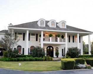 The Plantation House