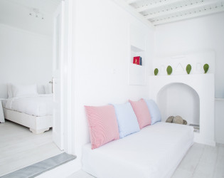 Aether Boutique Mykonos
