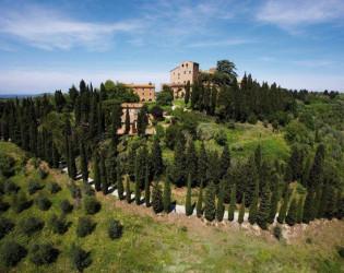 Toscana Resort Castelfalfi