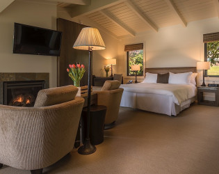 Heritage House Resort