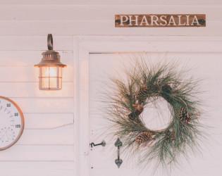 Pharsalia Plantation