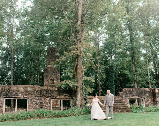 The Ruins at Kellum Valley Farm