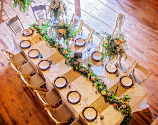Rolling Ridge Wedding & Event Center