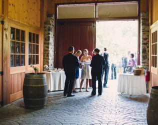 The Inn at Grace Winery