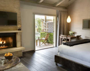 Bernardus Lodge & Spa