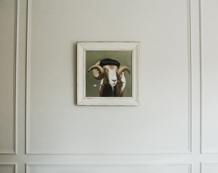 Little Goat Kitchen