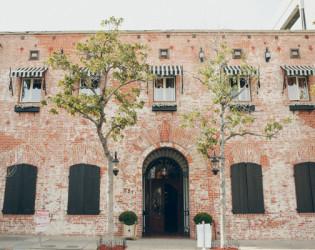 Carondelet House
