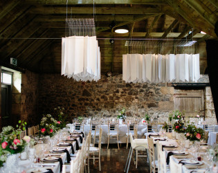The Byre at Inchyra