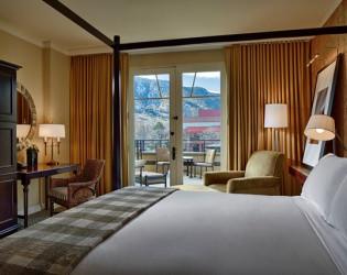 St Julien Hotel & Spa