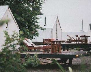 Cabanas Cuatro Cuatros
