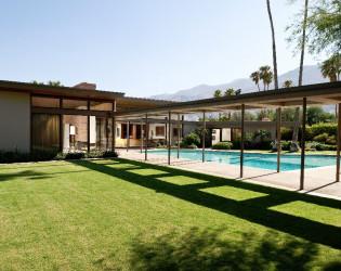 Twin Palms Frank Sinatra Estate