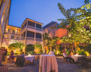 Planters Inn & Peninsula Grill