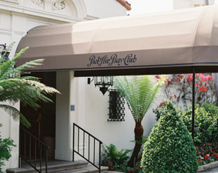 Bel-Air Bay Club