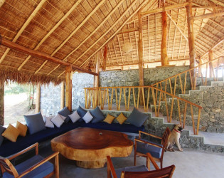 Gal Oya Lodge